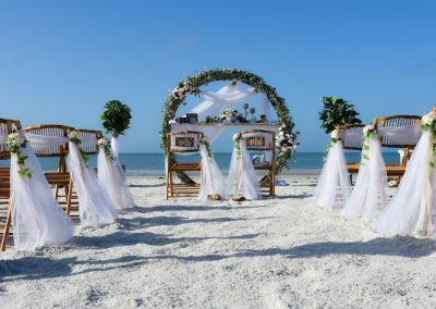 bohamian wedding
