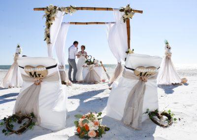 SW Florida Desatination Wedding