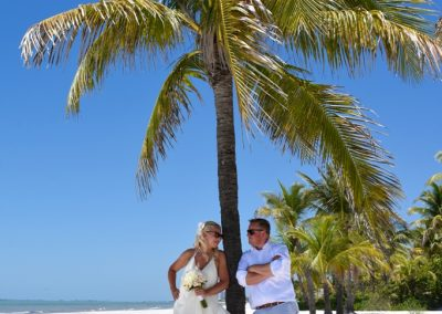 tropical wedding planner florida