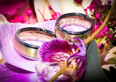 florida wedding rings