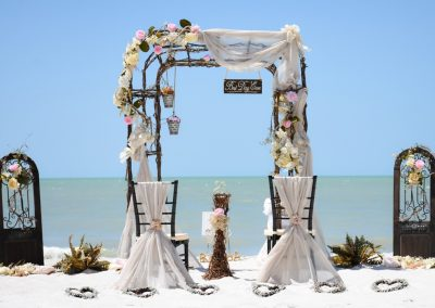 Wedding Rental Cape Coral