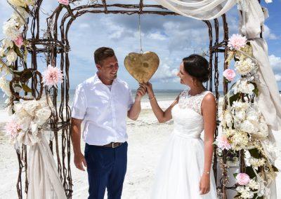 together forever wedding