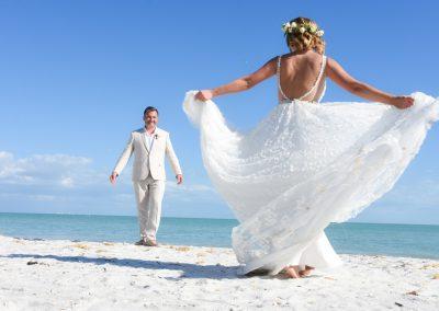 bride florida